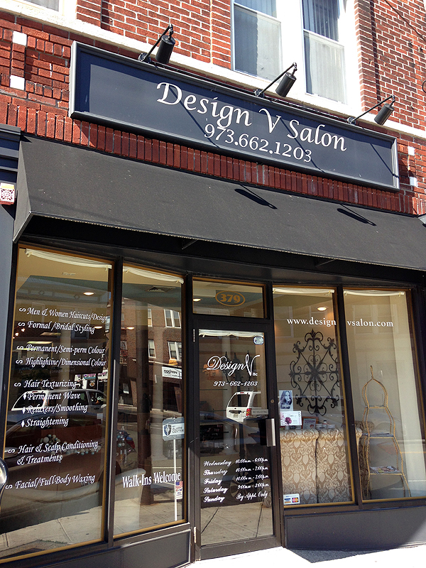 Design V Salon